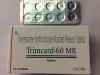 Trimetazidine Tablets