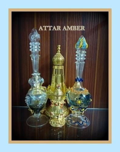 ATTAR AMBER
