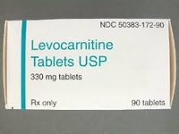Levocarnitine Injection