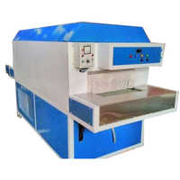 Footwear Chiller Machine