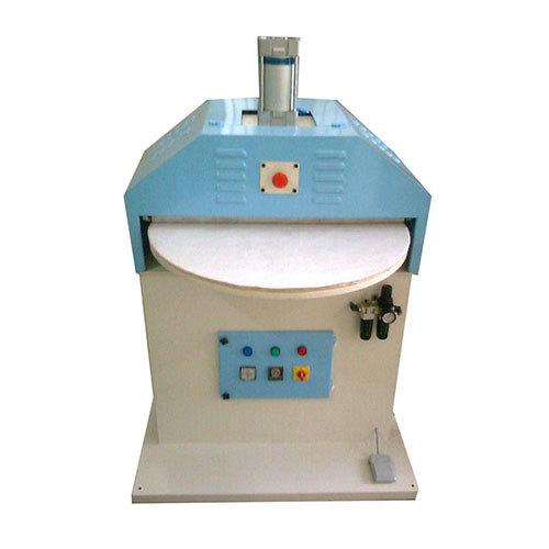 Rotary Fusing Machine