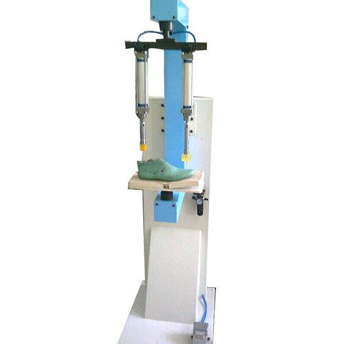 Footwear Sole Marking Machine