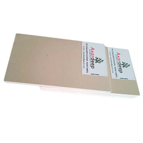 Water Proof PVC Ply Board