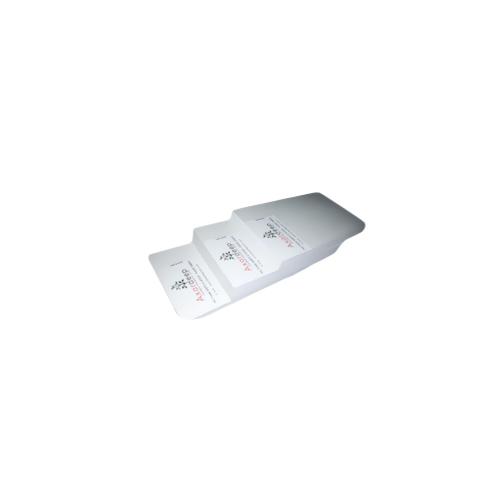 White PVC Sun Board Sheet