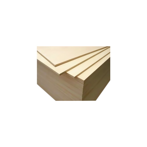 Wood Plastic Composite Foam Sheet