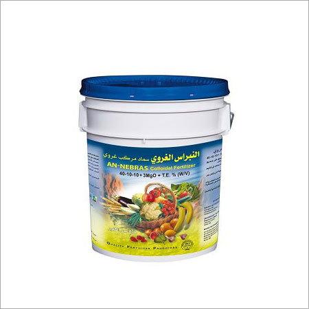 High-phosphorus fertilizer