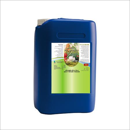 Liquid compound fertilizers
