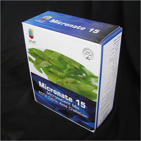 Micronate 14 & Micronate 15 ( Micronutrient Mix )