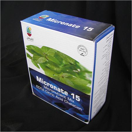 Micronutrient Micronate