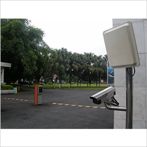 Car Sticker Entrance System -UHF RFID