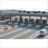 Highway Toll Management System