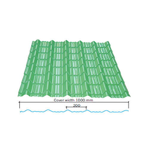 Mangalorean Tiles