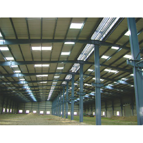 Natural Light Roofing Sheets