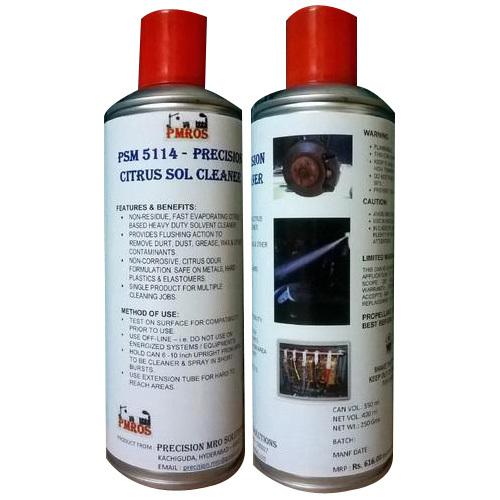 Cleaner Degreaser Spray