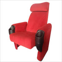 High Back Cinema Chair
