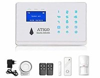 Intrusion System - Atigo