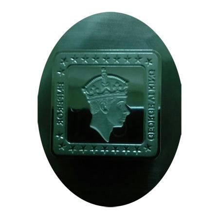 Customized Coin Dye