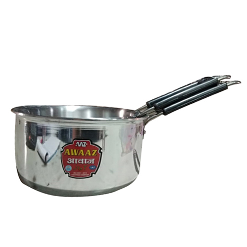 High Quality Aluminum Tea Pan