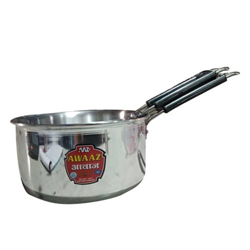 Bakelite Handle Aluminum Saucepan