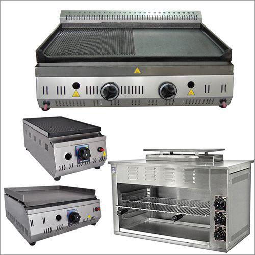 Stainless Steel Kitchen Gas Grills