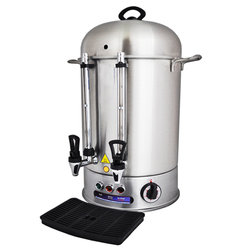 Stainless Steel Tea Brewing Machine
