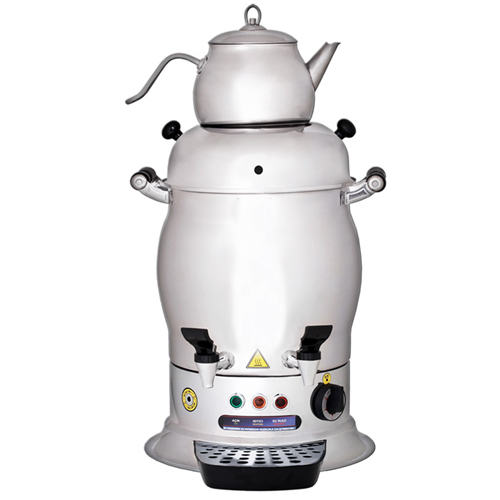 Dual Pot Tea Brewing Machines