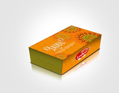 Design Sweet Box