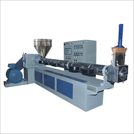 Auto Plastic Granules Machine