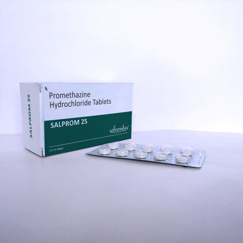 Promethazine Hydrochloride Tablets