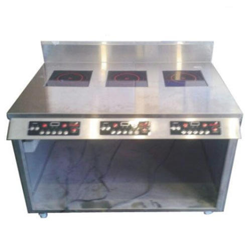 Induction Hob Cooktop
