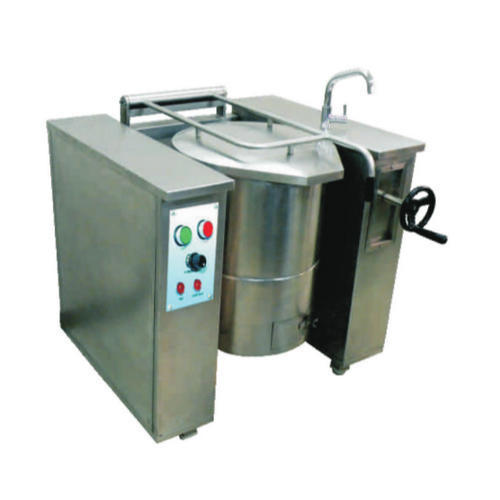 Commercial Induction Boiling Pan