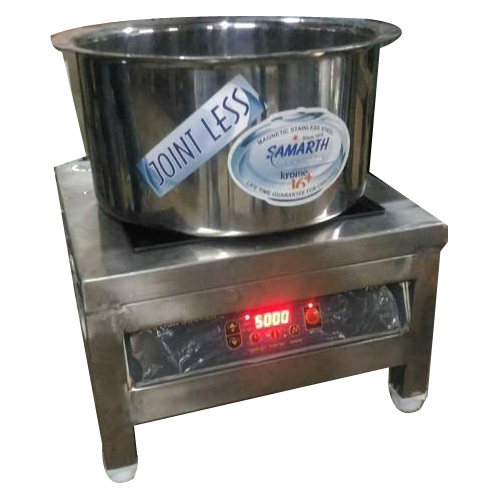 5 KW Induction Cooktop
