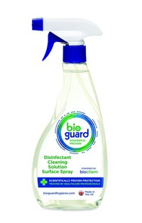 Disinfectant Cleaning Solution