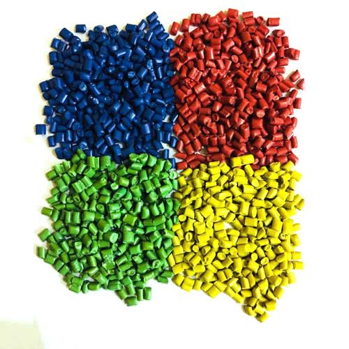 Recycled PP Granules