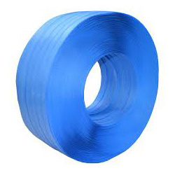 Blue Plastic Packing Strap