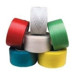 Colorful Plastic Packing Strap