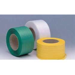 Multicolor Plastic Packing Strap