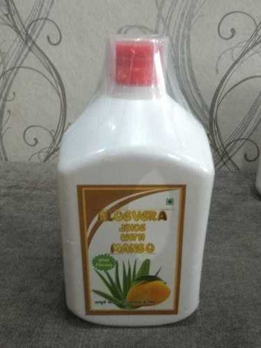 ALOE VERA JUICE WITH MANGO FLAVOUR