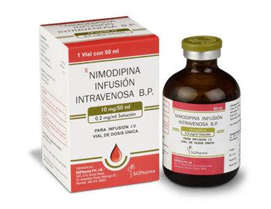 Nimodipine Injection