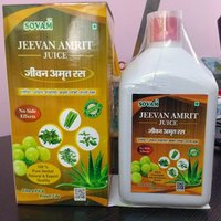 Jeevan Amrit Juices