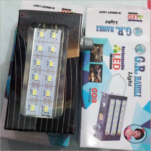 Indian Rechargeable Emergency Lights