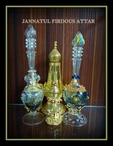 JANNATUL FIRDOUS ATTAR