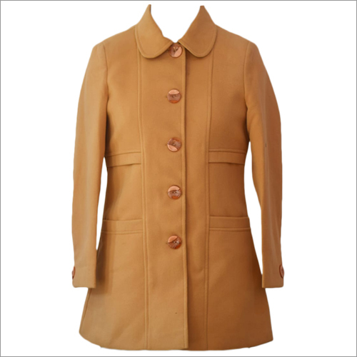 Womens Winter Blazer