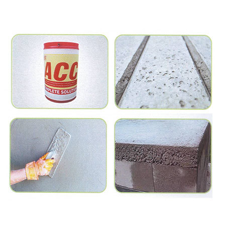 Integral Waterproofing Admixture
