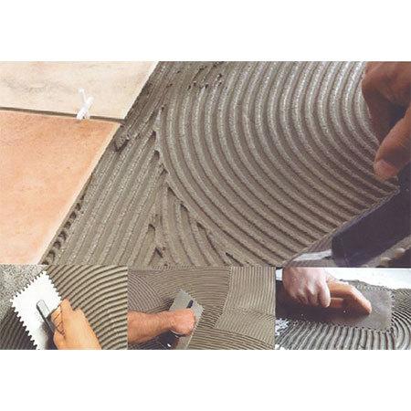 Tile Adhesive Mortar