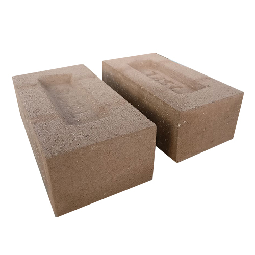 Rectangular Fly Ash Bricks