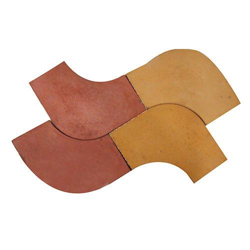 Interlock Paver Tiles