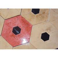 Bloomz Floor Tiles