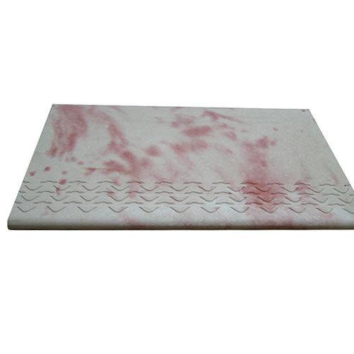 Wave Step Tiles