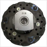 Assy GB 50  Clutch Cover
